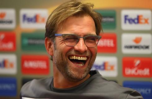 Flotte Liverpool-scoringer sendte Exeter ud