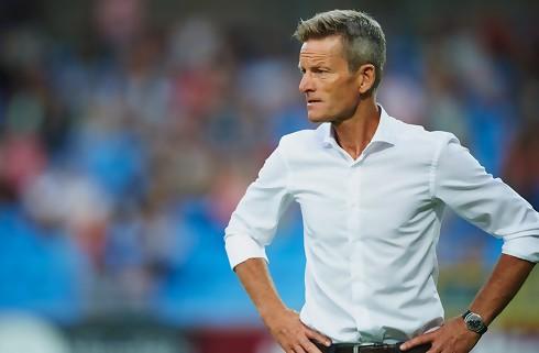 Lars S: H�ber altid p� AaB'ere p� landsholdet