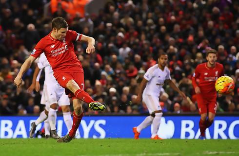 Milner: Bedre end Citys mesterhold