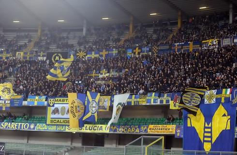 Verona kan øjne Serie A efter playoff-sejr