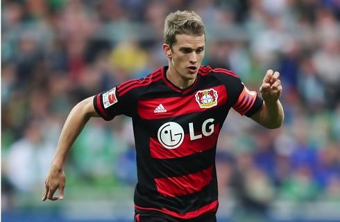 Leverkusen uden profileret trio mod Atletico