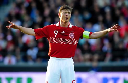 Officielt: Tomasson ny landsholds-assistent