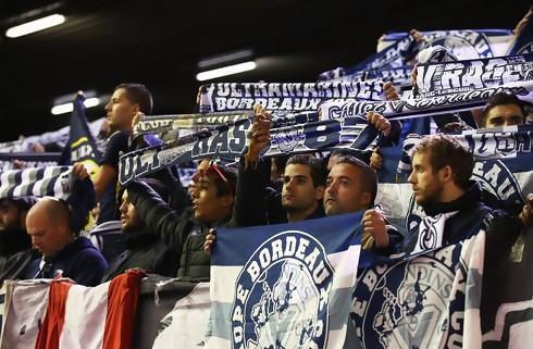 Fem kampe udskudt i Ligue 1 efter protester