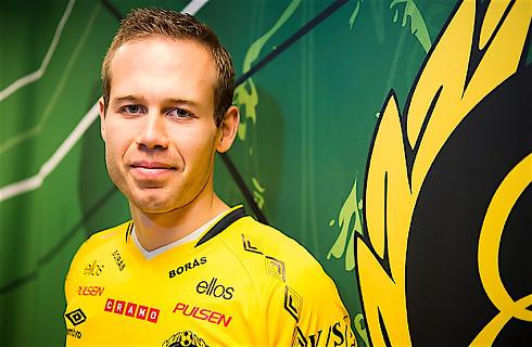 Anders Randrup forlader Elfsborg