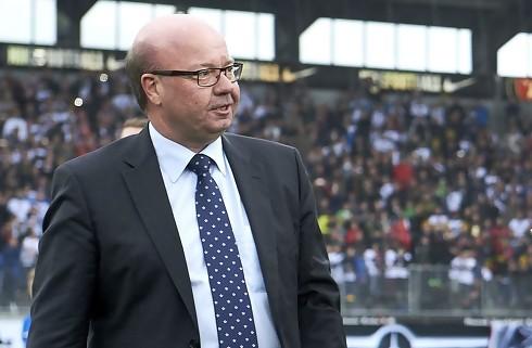 DBU-formand vil have landsholdet til VM