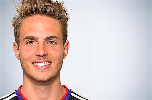 Daniel Høegh skifter til Heerenveen