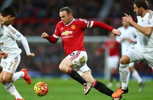 Rooney: Føles som et nederlag