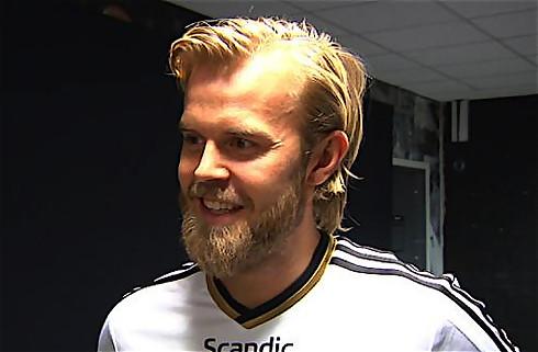 Christian Gytkjær rykker til Rosenborg