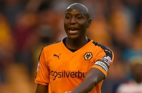 Stoke låner Benik Afobe i en halv sæson