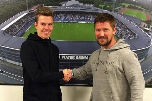 Nikolaj Hagelskjær får tre år i Esbjerg
