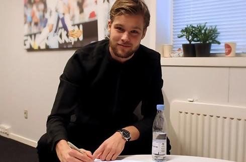 Officielt: Viborg henter EfB-angriber