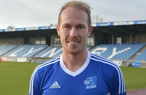 Lyngby henter Næstved-profil