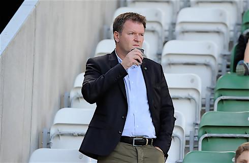 VFF-direktør om fyring: Fodbolden udvikler sig