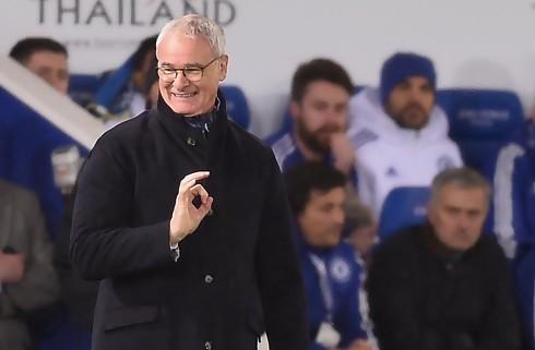 Leicester-boss: L�gger hjerte og sj�l i det