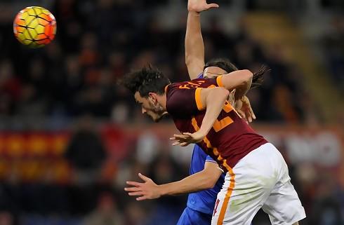 Florenzi: Det definerer ikke vores sæson