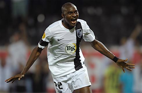Officielt: Moussa Maazou til Randers FC