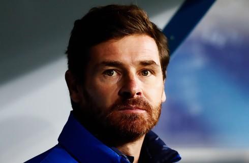 Marseille ansætter Andre Villas-Boas