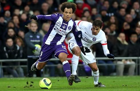 Braithwaite forlænger med Toulouse
