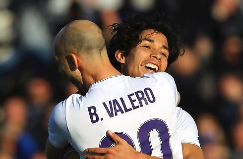 Officielt: Inter henter Valero