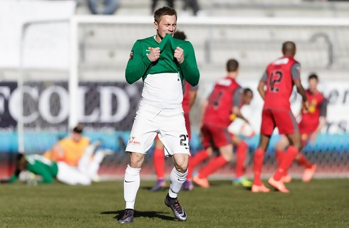Viborg siger farvel til Andersen og Egeris