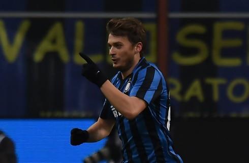 Inter leverede varen mod Palermo