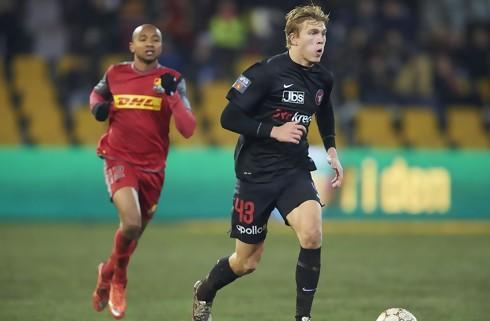 FCM-træner: Der venter NK mange kampe