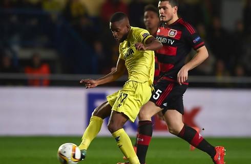 Bakambu skød Leverkusen i sænk