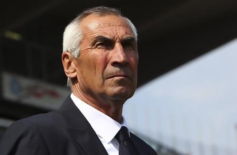 Tidligere Lazio-boss afløser Panucci i Albanien