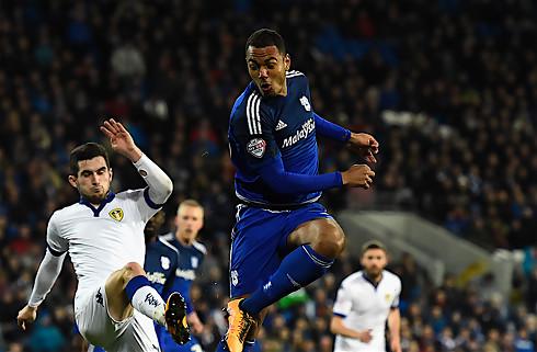 Zohore scorede to i Cardiffs testsejr