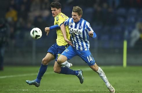 Esbjerg-back: Vi skal kæmpe for klubben