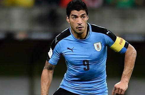 Suarez klar for barcelona