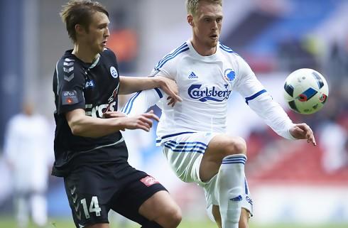Hedegaard: Top seks er realistisk