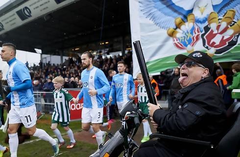 FC Roskilde får nyt stadion