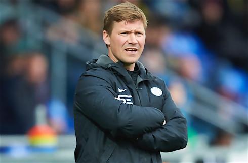 Medie: Jonas Dal ny træner i Kjellerup