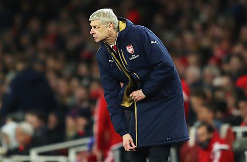 Wenger: City kan få det svært hos Watford