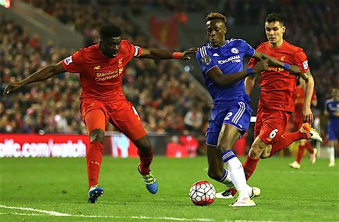 Chelsea-talent sværger England troskab