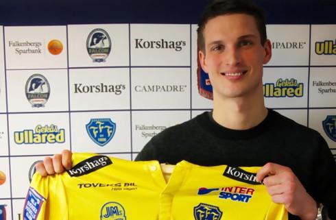 Juel-Nielsen forlader Falkenbergs FF
