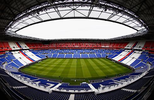 Lyon forlænger med fransk U21-landsholdsmidt