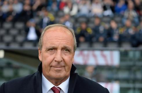 Italiensk landstræner satser på ungdommen