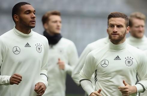 Tysk profil melder fra til U21-EM