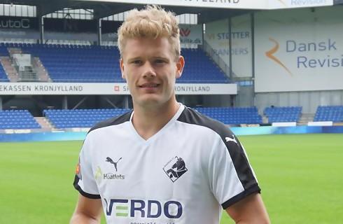 Randers FC henter Frederik Due