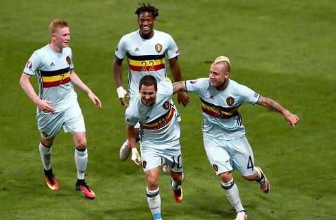 De Bruyne: Modstanderne går efter Hazard