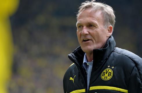 Dortmund-chef ser gerne Leroy Sané i Bayern