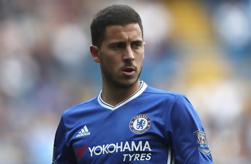 Costa: Håber at Hazard bliver i Chelsea