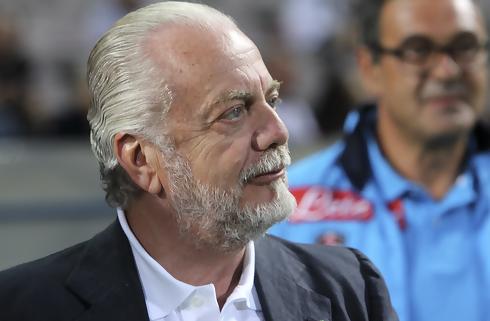 Napoli-chef har altid været modstander af EL