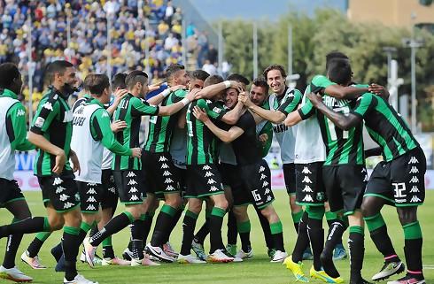 Sassuolo hapser Perugia-træner