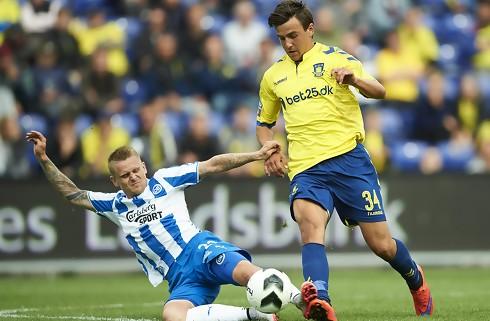 HB Køge henter Stückler i Brøndby