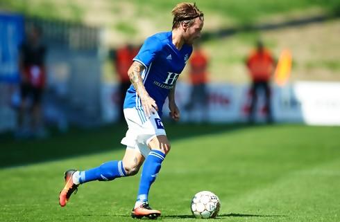 Lyngby sender kantspiller til Norge
