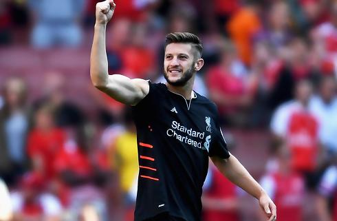 Liverpool har trio tilbage mod Saints