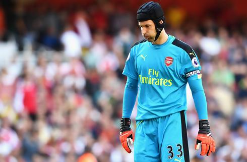 Cech forlanger flere clean sheets